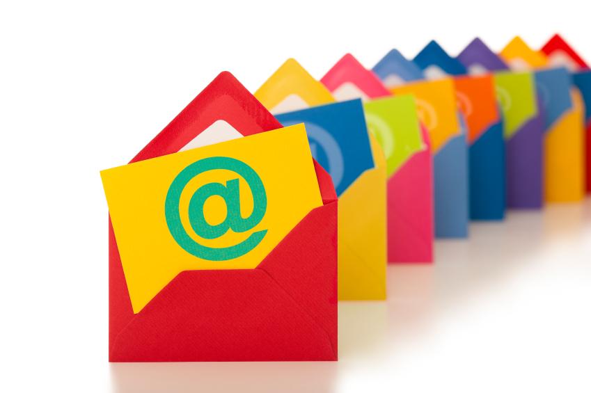 Как создать лист рассылки, который будет продавать