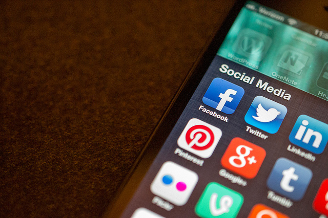 Чего не нужно делать в соцсетях