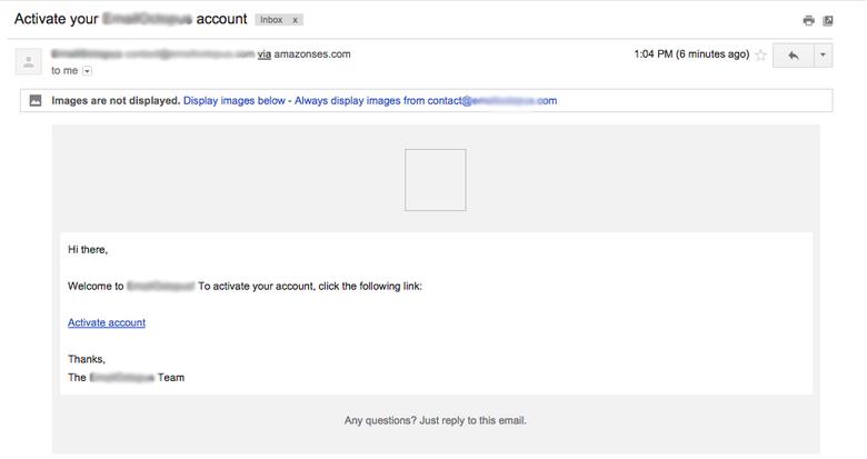 6 примеров неэффективных email рассылок