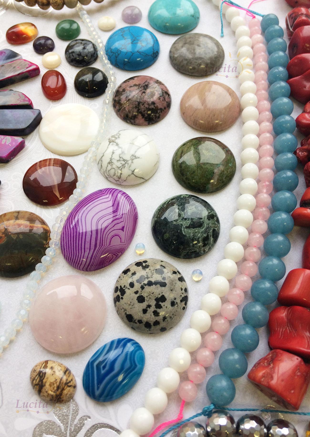 Кабошоны из камня своими руками фото 848